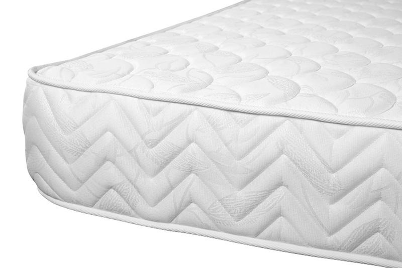 Frischekur für die Matratzenbezüge unserer Kunden