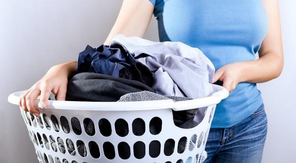 Wäscherei Klein für Privatkunden
